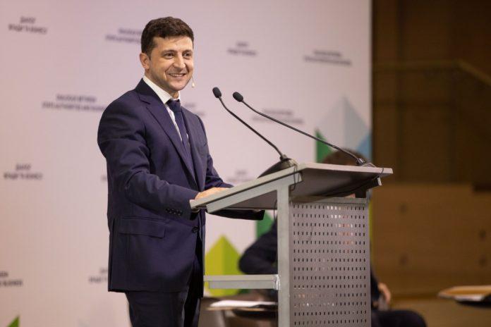 """&quotЦе суттєво посилить український ринок"""": Зеленський відреагував на продаж Vodafone - today.ua"""