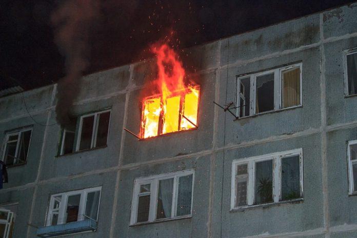 В Донецке прогремел мощный взрыв: опубликованы фото - today.ua