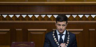 Аналитик: Зеленский должен немедленно объявить дату досрочных выборов президента - today.ua