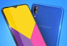 В Україні стартує продаж бюджетного Samsung Galaxy M10 - today.ua