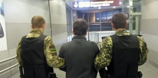 """Двум сторонникам """"ДНР"""" из Ирландии запретили въезд в Украину"""" - today.ua"""