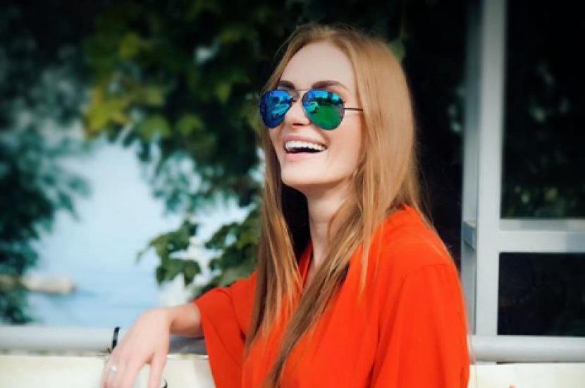 """Слава з """"НеАнгелів"""" іронічно пожартувала над Олегом Винником - today.ua"""