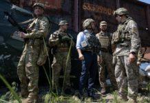ЗСУ не виконуватимуть злочинних наказів, - Ярош - today.ua