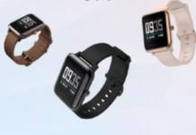 Xiaomi випустила годинник з датчиком ЕКГ - today.ua