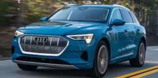 Audi відкликає свої електромобілі: названо причину - today.ua