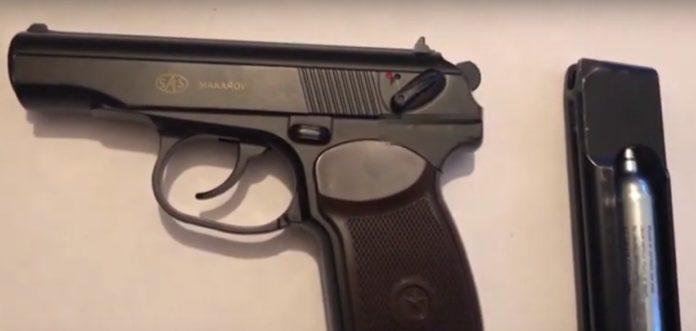 В Одесі іноземець влаштував стрілянину на пляжі