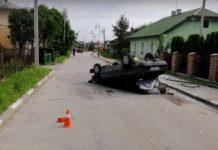 Нетверезий водій скоїв смертельну ДТП та втік з місця аварії - today.ua