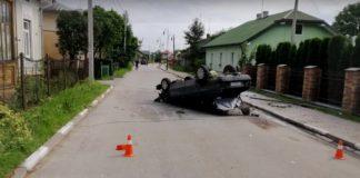 """Нетверезий водій скоїв смертельну ДТП та втік з місця аварії"""" - today.ua"""