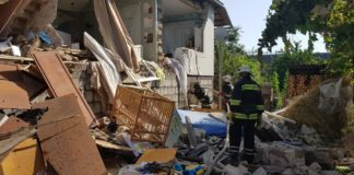 """На Закарпатті у житловому будинку пролунав вибух: є травмовані"""" - today.ua"""