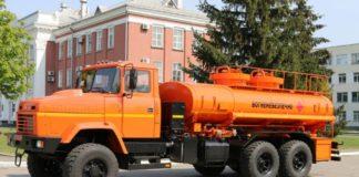 """КрАЗ передає """"Нафтогазу"""" партію нових автомобілів - today.ua"""