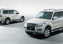 Mitsubishi припиняє випуск позашляховика Pajero - today.ua