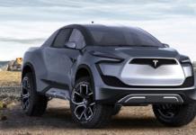 Илон Маск озвучил стоимость Tesla Pickup - today.ua