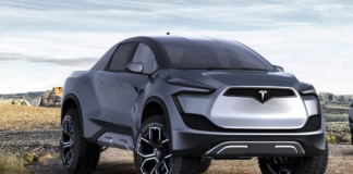 Ілон Маск озвучив вартість Tesla Pickup - today.ua