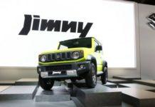 В Україні представлений новий Suzuki Jimny - today.ua