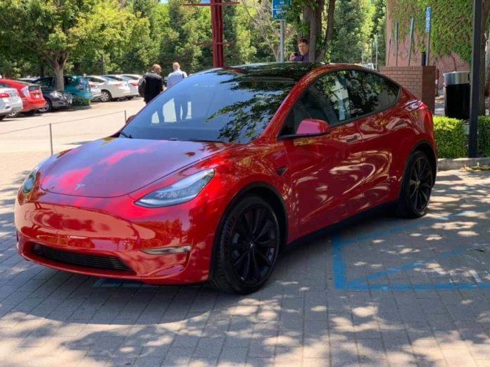 Tesla з 500 тис. км пробігу: як електромобіль витримав відстань - today.ua