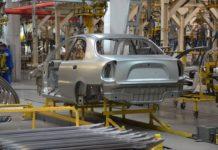 ЗАЗ збільшив виробництво легкових автомобілів - today.ua