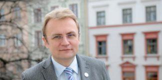 Садовий не виключає об'єднання з Вакарчуком - today.ua