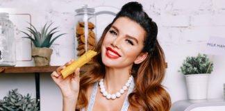 Анна Сєдокова поділилася варіантами ягідних дієт для схуднення - today.ua