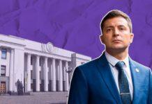 У Зеленского решили изменить правила дресс-кода для посетителей - today.ua