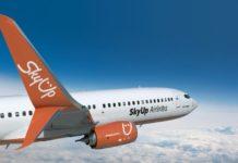 Лоукостер SkyUp запустив рейси по Україні від 500 грн - today.ua