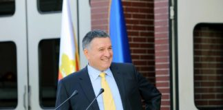 """""""Відставка Авакова - піар"""": стала відома причина звільнення скандального міністра """" - today.ua"""