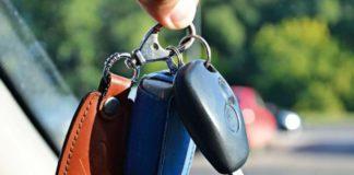 Как переоформить автомобиль после смерти владельца - today.ua