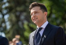 Зеленский встретится с Макроном и Меркель - today.ua