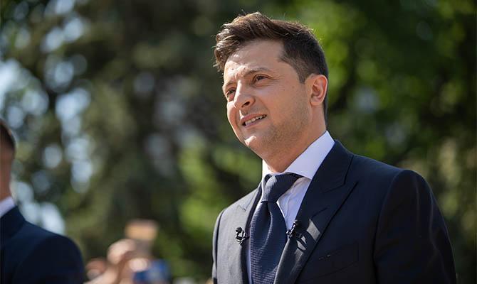 &quotТепер все буде інакше&quot: Зеленський звернувся до іноземних інвесторів - today.ua