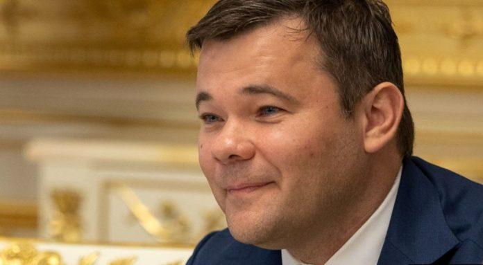 """&quotЛюбив відпочити і покурити кальян"""": друг Богдана розповів, чому колишній глава ОП не затримався на посаді - today.ua"""