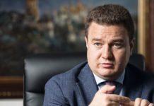"""Глава партии """"Возрождение"""" назвал причину своей отставки - today.ua"""