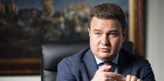 """Голова партії """"Відродження"""" назвав причину своєї відставки - today.ua"""