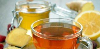 Зміцнюємо імунітет: рецепти напоїв з імбиром, які захистять від коронавірусу - today.ua