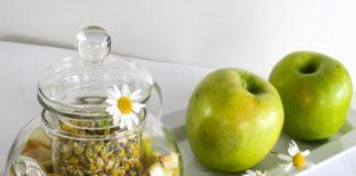 Как приготовить чай для людей с диабетом: рецепт полезного напитка - today.ua