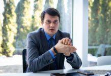 """""""Зависит от того, кто как этим молотком будет руководить"""": Разумков озвучил позицию относительно госфинансирования партий - today.ua"""