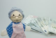 Индексация пенсий: какие выплаты ждут украинцев в мае - today.ua