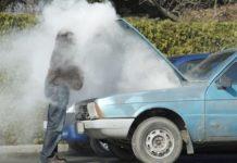 Як не перегріти двигун у спеку - today.ua