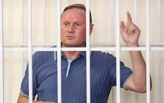 Єфремов не може бути включений у список «Опоблоку»: у ЦВК пояснили, чому