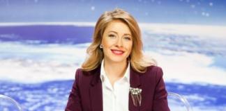 Олена Кравець прокоментувала чутки про свою політичну кар'єру - today.ua