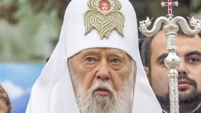 ПЦУ відібрала у Філарета всі повноваження і підпорядкувала собі храми Київського патріархату - today.ua