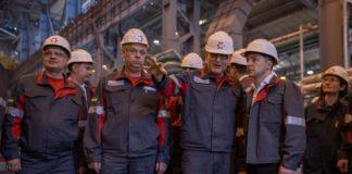 Зеленский анонсировал инвестиции в инфраструктуру Донбасса - today.ua