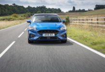 В Україні стартували продажі нового Ford Focus - today.ua