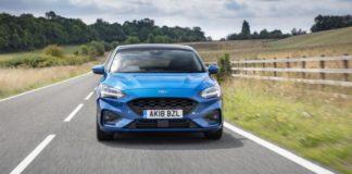 В Украине стартовали продажи нового Ford Focus - today.ua
