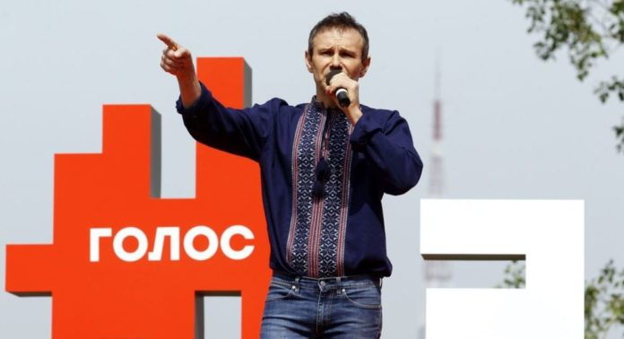 Партия Вакарчука может не попасть в Верховную Раду: опубликованы свежие рейтинги КМИС - today.ua