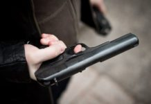 Вогнепальне поранення 5-річній дитині на Київщині нанесли поліцейські - today.ua