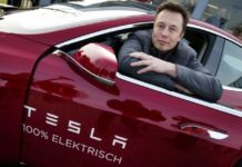 Стало известно, что Илон Маск пообещал украинским поклонникам электромобилей Tesla - today.ua