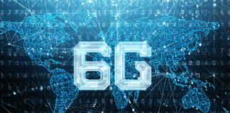 Samsung розробляє зв'язок 6G - today.ua