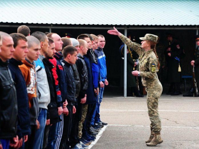 Киевская полиция начала охоту на призывников - today.ua