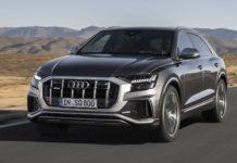 Audi представила новий дизельний кросовер - today.ua