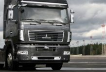 ЗАЗ буде випускати білоруські вантажівки - today.ua