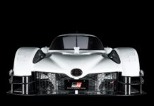 Toyota випустить перший гоночний автомобіль - today.ua